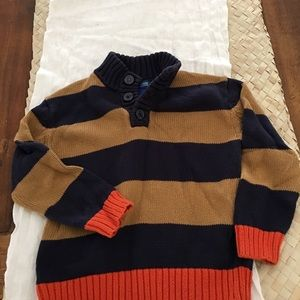 Boys Osh Kosh Sweater 5T